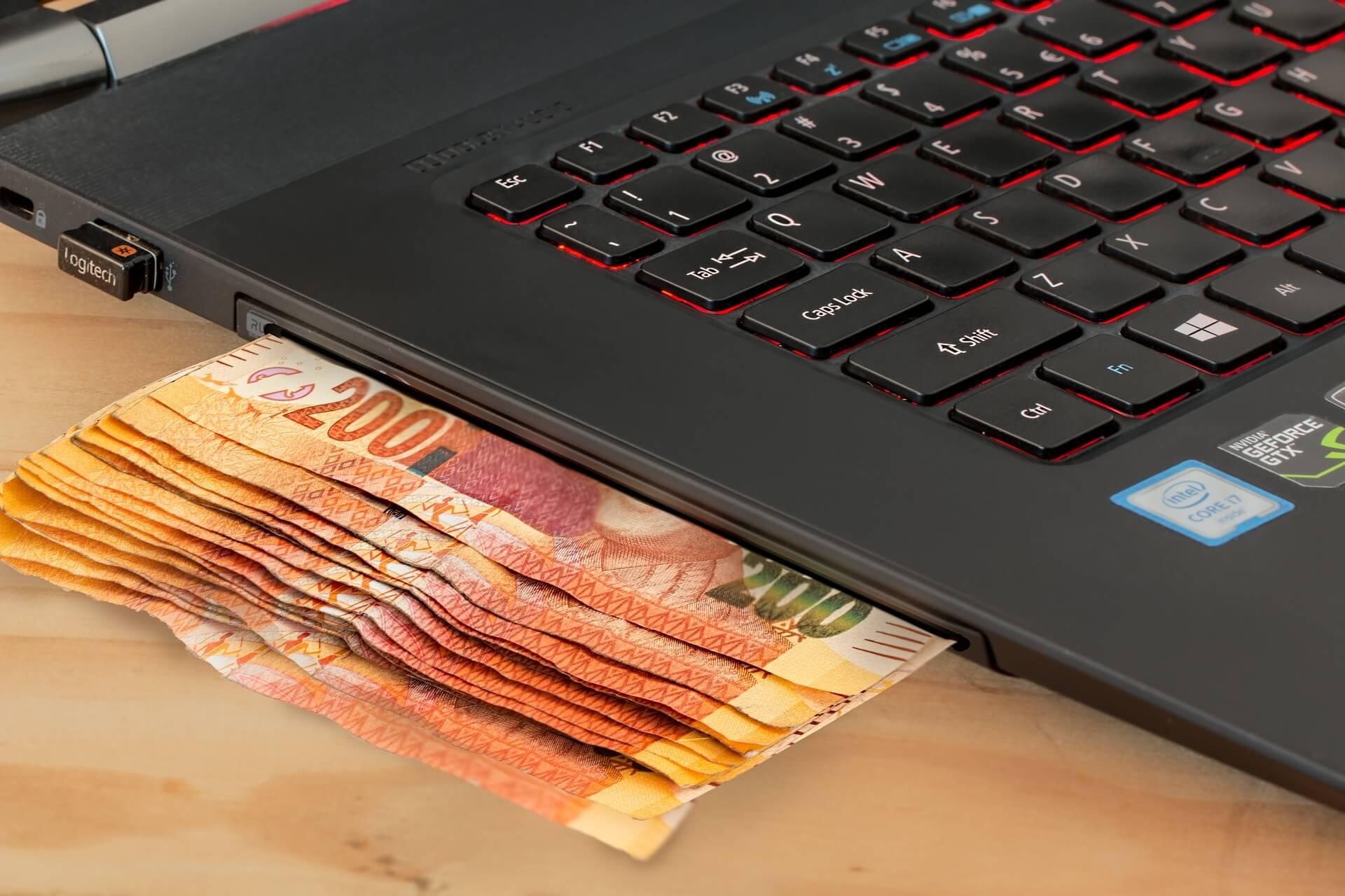 ¿Cómo retirar dinero de Te Apuesto?