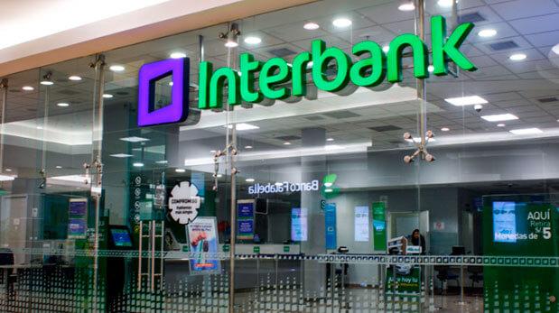 ¿Cómo hacer un depósito con Interbank en Inkabet?