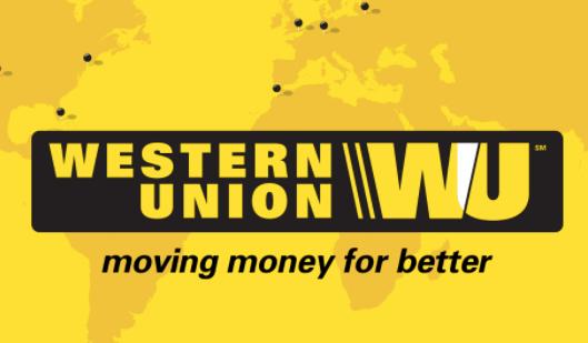 ¿Se puede usar Western Unión en Inkabet?