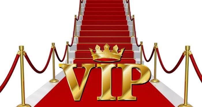 ¿Cómo ser un VIP en TeApuesto.pe?