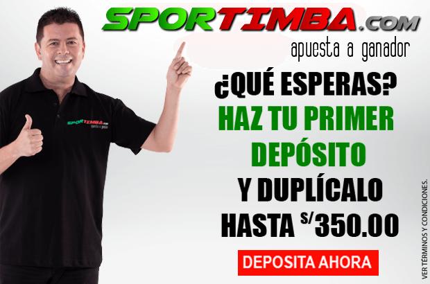 ¿Qué tal es la casa de apuestas Sportimba?