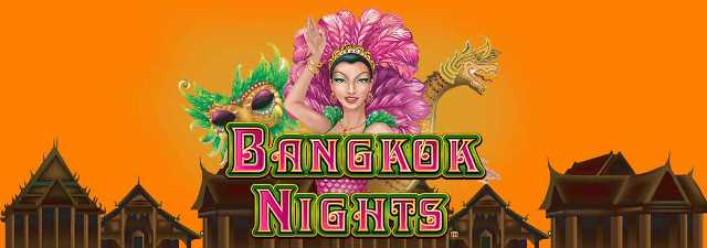 Bangkok Nights tragamonedas gratis online