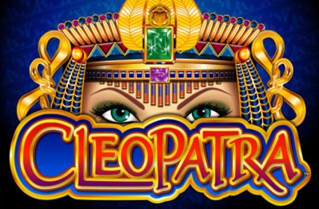 Cleopatra tragamonedas gratis online