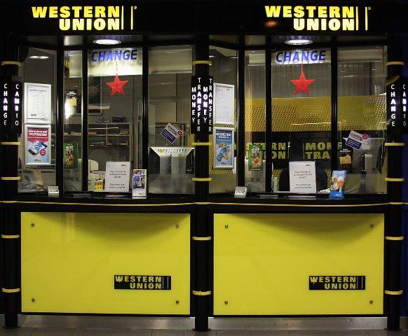 ¿Se puede depositar en Inkabet con Western Union?
