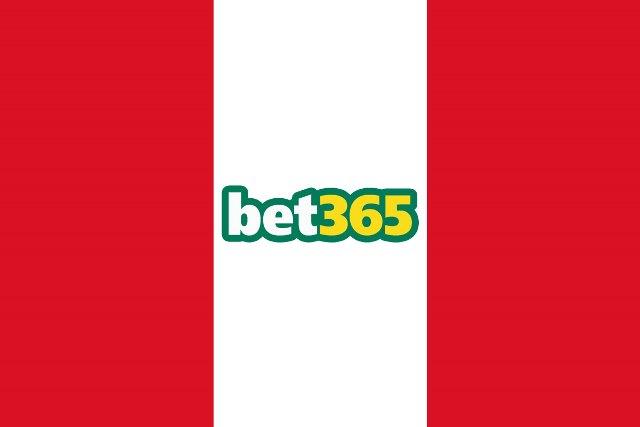 Jugar y apostar en Bet365 Perú