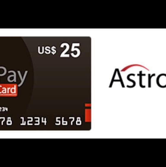 ¿Qué es AstroPay BCP en Bet365?