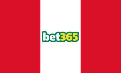 ¿Cómo registrarse en Bet365 Perú?
