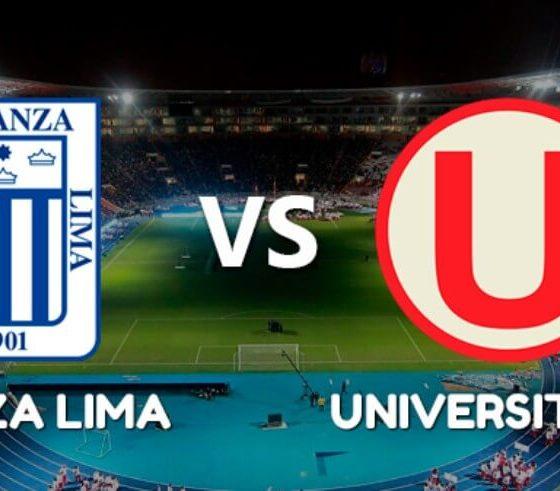 ¿Cómo apostar en Alianza vs Universitario en Bet365?