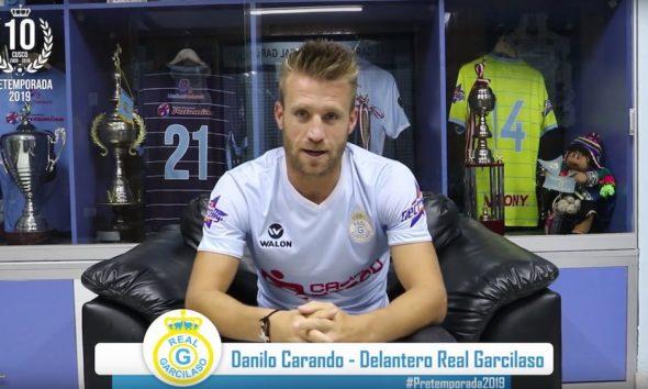 Real Garcilaso 2019