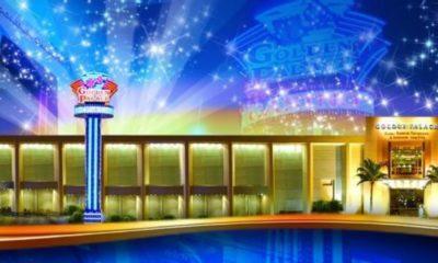 ¿Cuál es el casino en línea del Golden Palace en Perú?